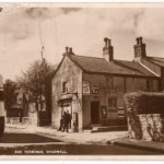 The Bus Terminus - Old Brandon Lane and Main Street