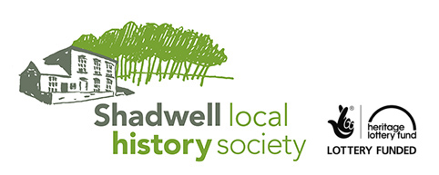 Shadwell Local History Society
