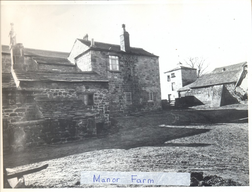 Manor Farm 1