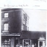 Prestons shop with names