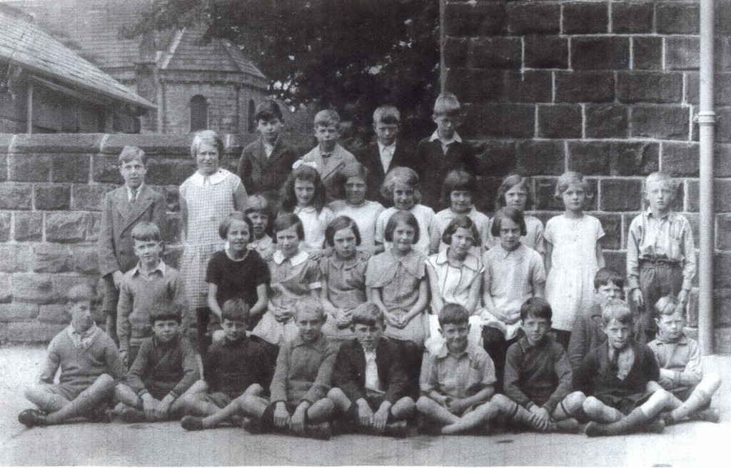 School group n.d. no names
