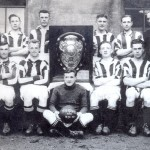 Shadwell Football Club 1929-1930