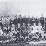 Shadwell School 1935-36