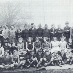 Shadwell School 1935-6