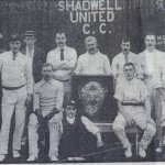 Shadwell United CC