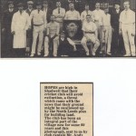 Shadwell United CC with text
