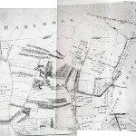 Shadwell village 1807